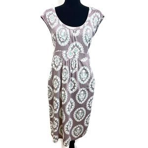 Boden Jersey Knit Fit and Flare Size 8L